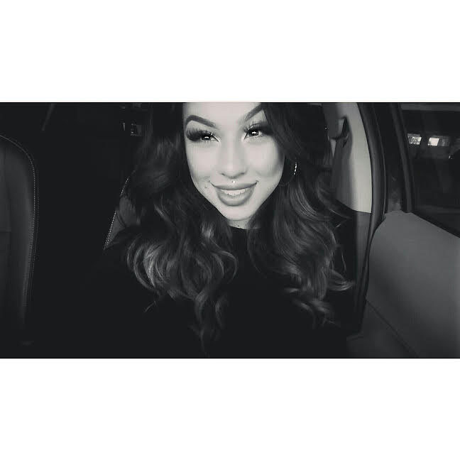 Jaqueline Garcia